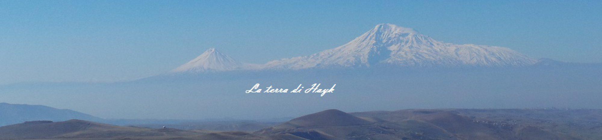 Armenia, la terra di Hayk