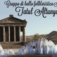 Tatul Altunyan Ensemble - Milano