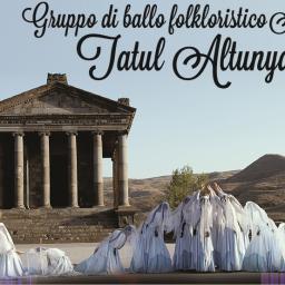 Tatul Altunyan Ensemble – Milano