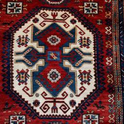 Tappeti Armeni – Come fare il nodo base