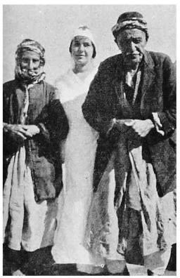 Sopravvissuti al Genocidio, Cilicia