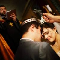 Il matrimonio in Armenia
