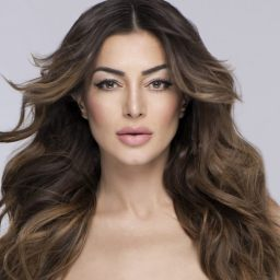 Iveta Mukuchyan eletta Next Top Model 2016