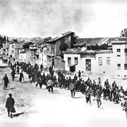 Riconoscere il Genocidio che è stato – e quello appena iniziato