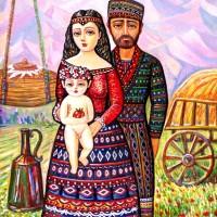 Sevada Grigoryan - Opere