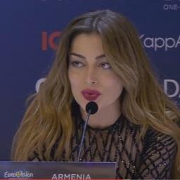 Voglio la pace sui confini: Iveta Mukuchyan risponde alle accuse di nazionalismo