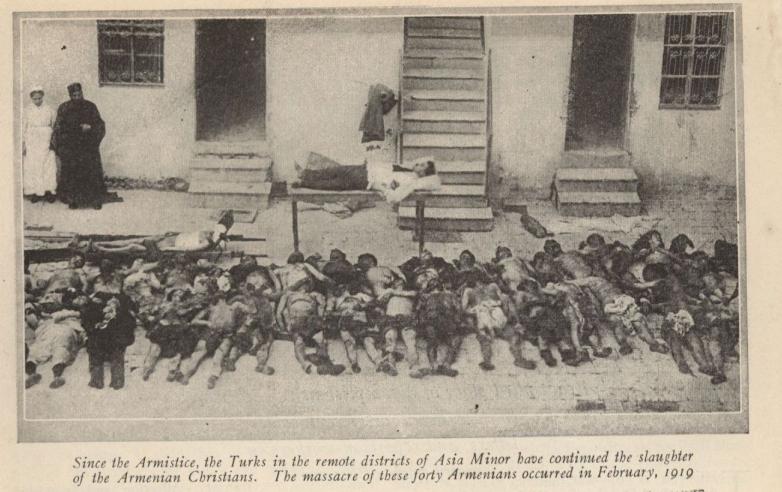 Massacri febbraio 1919