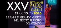 Settimane Musicali al Teatro Olimpico di Vicenza