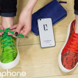 Presentato il primo modello di ArmPhone