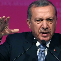 Genocidio armeno, Erdogan minaccia ritorsioni con Berlino
