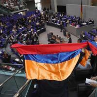 Rassegna Stampa - La Germania riconosce il Genocidio Armeno