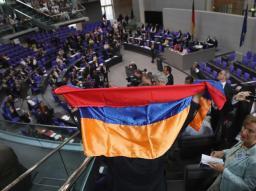 Rassegna Stampa – La Germania riconosce il Genocidio Armeno