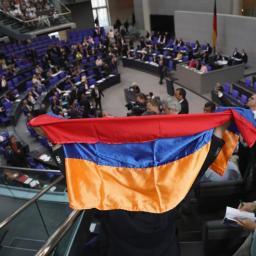 La Turchia si prepara a punire il Bundestag