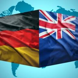Appello all'Australia per seguire la risoluzione tedesca