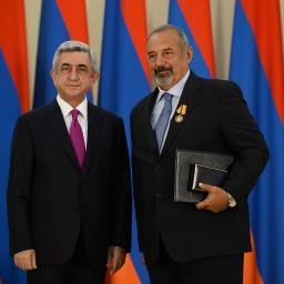 "Genocidio armeno: Sivazliyan (Unione Armeni d'Italia), ""Erdogan allontana Turchia da Ue"""
