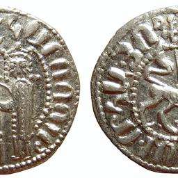 Isabella d'Armenia – Zabel (1216/7 – 1252)