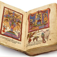 I Manoscritti Armeni