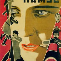 Namus (film muto) – 1925
