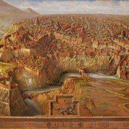 L'antica città armena di Ani inclusa nella World Heritage List