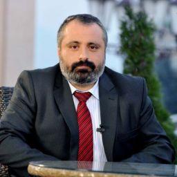 Davit Babayan, portavoce del Presidente del NKR: un forte esercito ed una società unita renderanno impossibile una nostra sconfitta