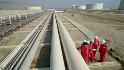 Gasdotto Iran-Georgia, raggiunto accordo con Armenia
