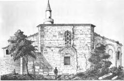 Monastero di Gastria – Costantinopoli