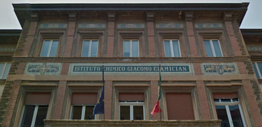 Istituto Chimico Giacomo Ciamician - Bologna