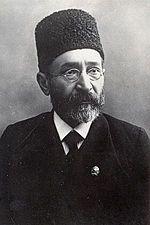 Najaf Vezirov