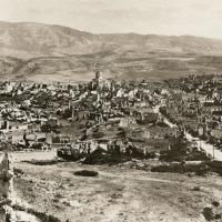 Shusha/Shushi, Nagorno Karabakh. Città del trionfo e del dolore.