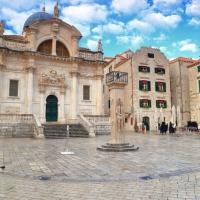 Chiesa di San Biagio - Dubrovnik (Ragusa)