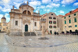 Chiesa di San Biagio – Dubrovnik (Ragusa)