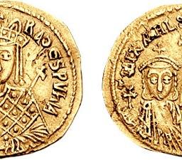 Teodora Armena (815-867 circa)