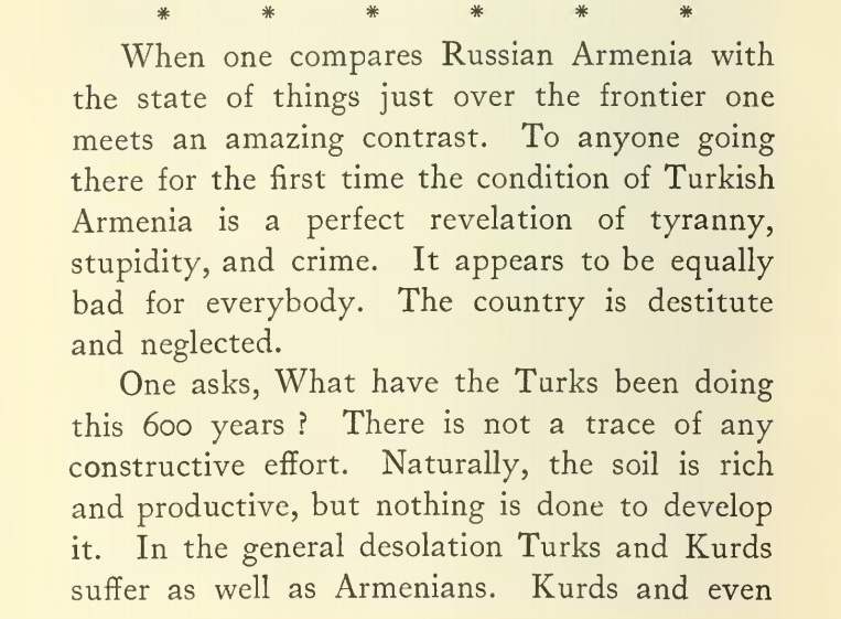 Travel and Politics in Armenia - 1914 - Estratto 01