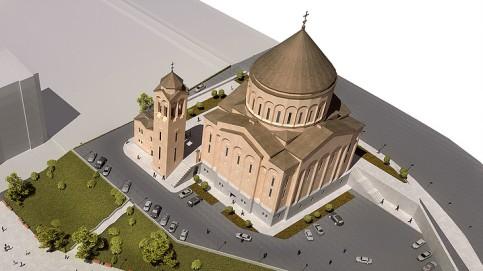 Render Ghulyan Architects