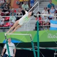 GEBESHIAN: nuovo elemento nominato in onore della ginnasta armena
