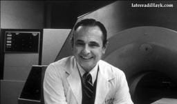 Michel Ter-Pogossian (1925-1996)