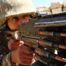 Nuove violazioni azere del cessate-il-fuoco in Nagorno-Karabakh