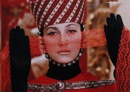 Il colore del melograno (1969) – S. Paradzanov