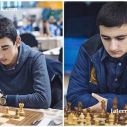 Due Ragazzi Armeni Diventano Campioni Del Mondo Di Scacchi