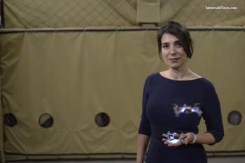 Nora Ayanian