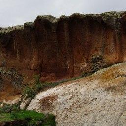 AGARAK: il villaggio armeno più antico delle piramidi
