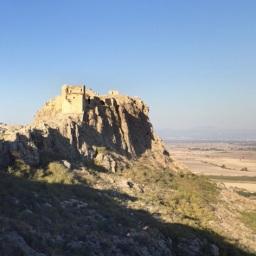 ANAZARBE: la capitale del Regno Armeno di Cilicia