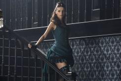 Angela Sarafyan (Clementine) in Westworld (Credits: John P)