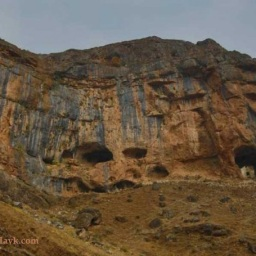 Van: Chiesa Armena distrutta dai cacciatori di tesori