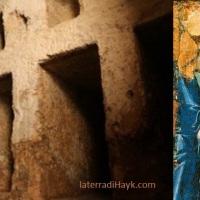 Trovata necropoli nella città di Urfa (Edessa) - Forse le tombe della famiglia del Re Abgar V?