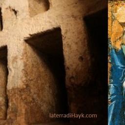 Trovata necropoli nella città di Urfa (Edessa) – Forse le tombe della famiglia del Re Abgar V?