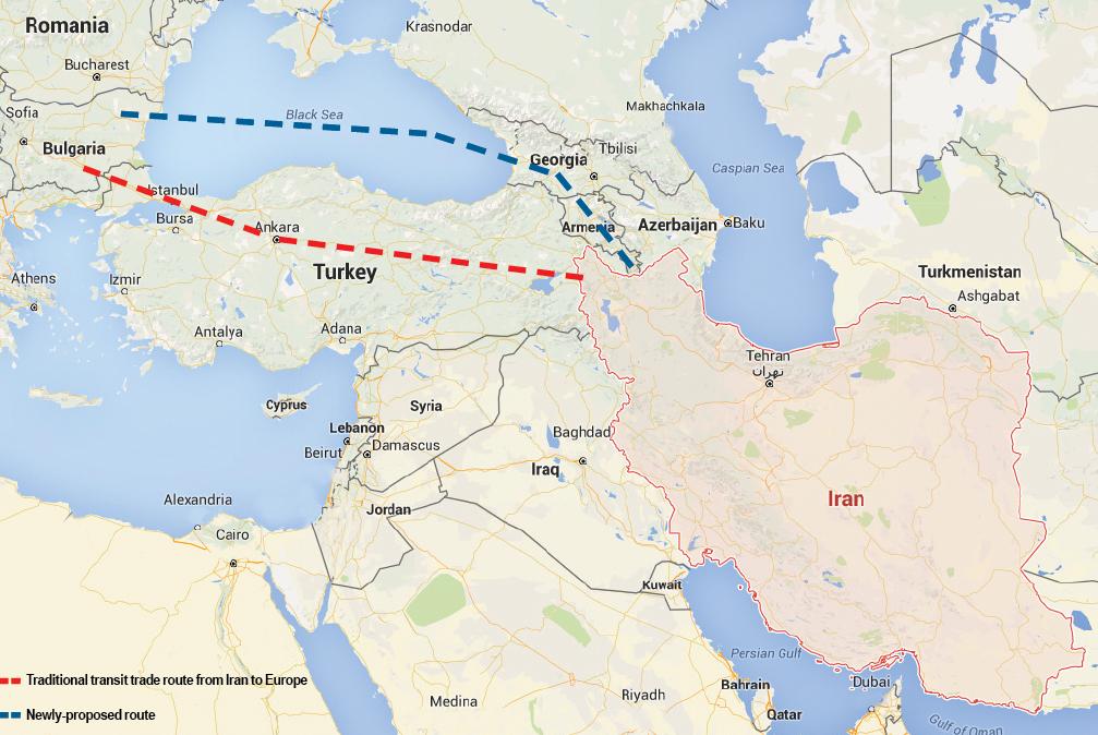 corridoio-trans-mar-nero-armenia