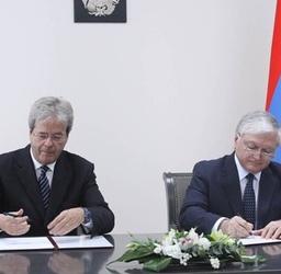 Cooperazione Italia – Armenia: dopo la visita di Gentiloni ne parliamo con l'ambasciatrice Bagdassarian – Notizie Geopolitiche