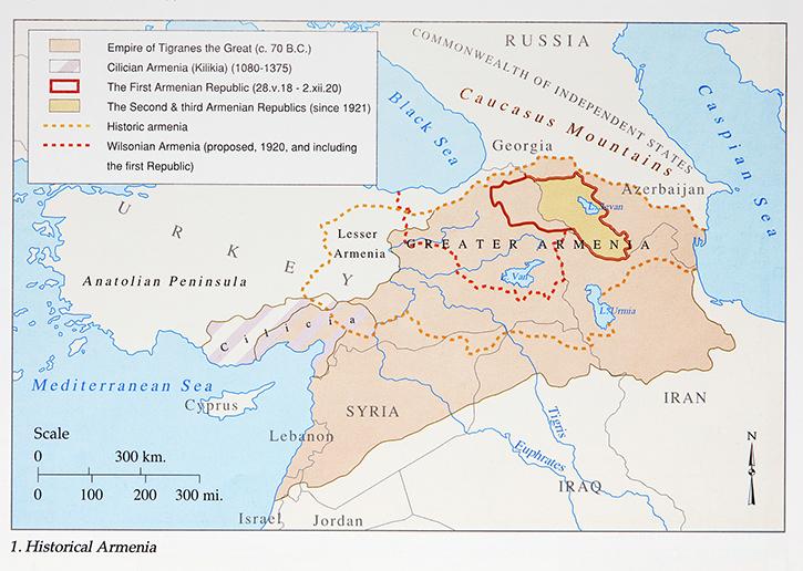 historical-armenia