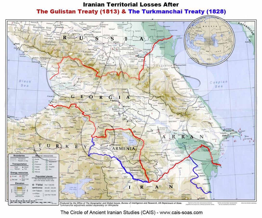 mappa-dei-territori-persi-dalliran-dopo-il-trattato-di-turkmenchay